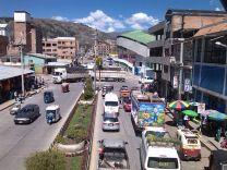 Huaraz hautnah