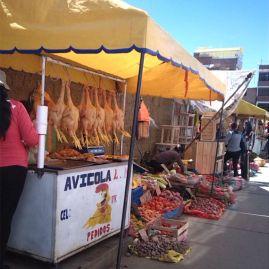 Geflügel Verkauf