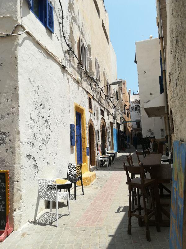 Mogador Marokko